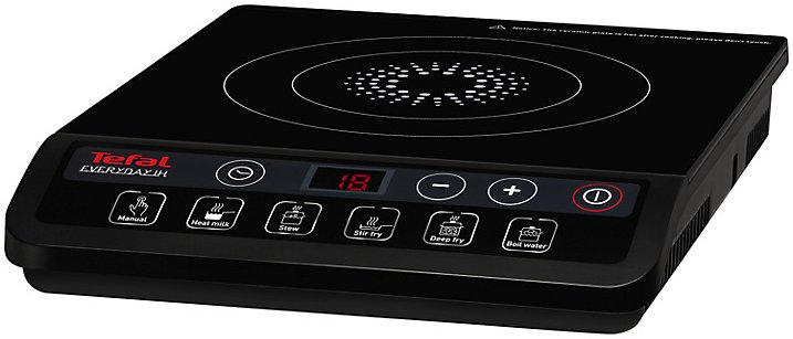 tefal ih2018 portable induction cooktop