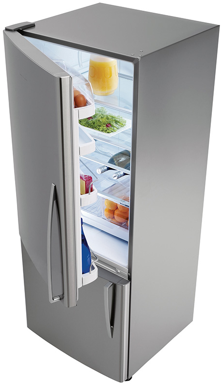 What size fridge do i need appliances online blog for What size tv do i need for a 12x15 room