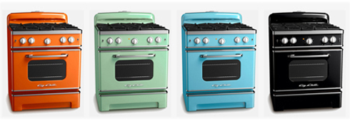Check out the kitchen kaleidoscope! « Appliances Online Blog