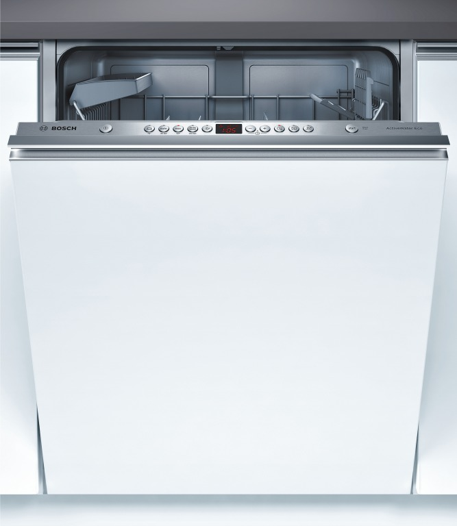 Less Is More As Bosch Hails 6 Litre Activewater Eco Dishwasher
