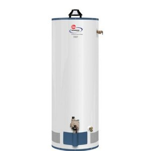 Gallon Tank Natural Gas Water Heater