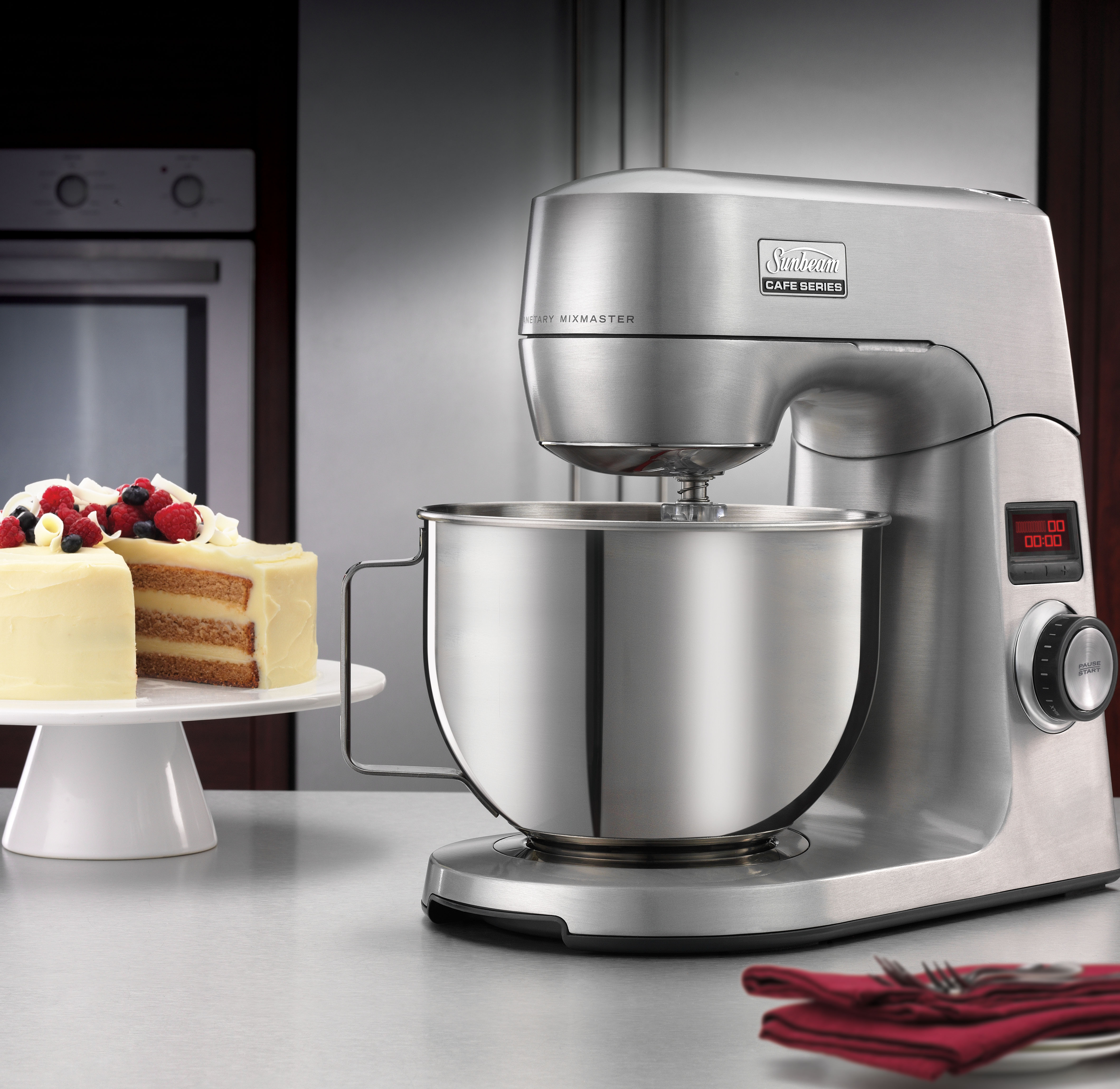 Sunbeam small appliances hit the mark « Appliances Online Blog