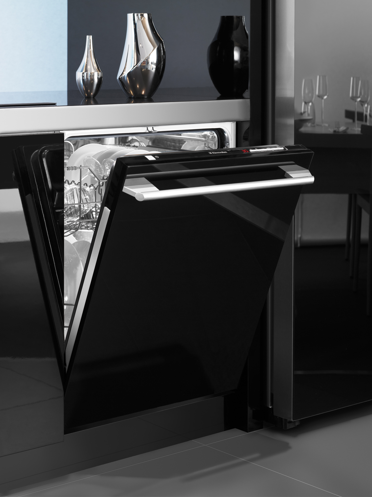 Why Choose An Integrated Dishwasher 171 Appliances Online Blog