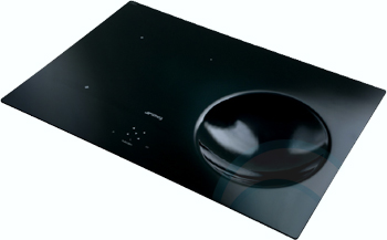 Smeg Induction Cooktop