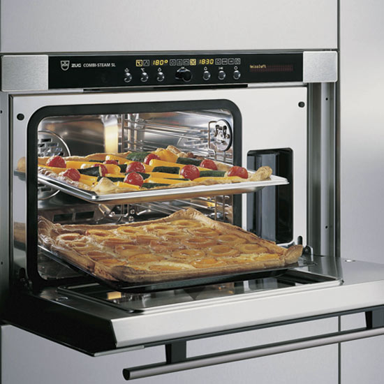 What Is A Steam Oven 171 Appliances Online Blog