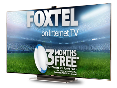 Samsung's Bonus Foxtel Offer to end this Monday! « Appliances Online