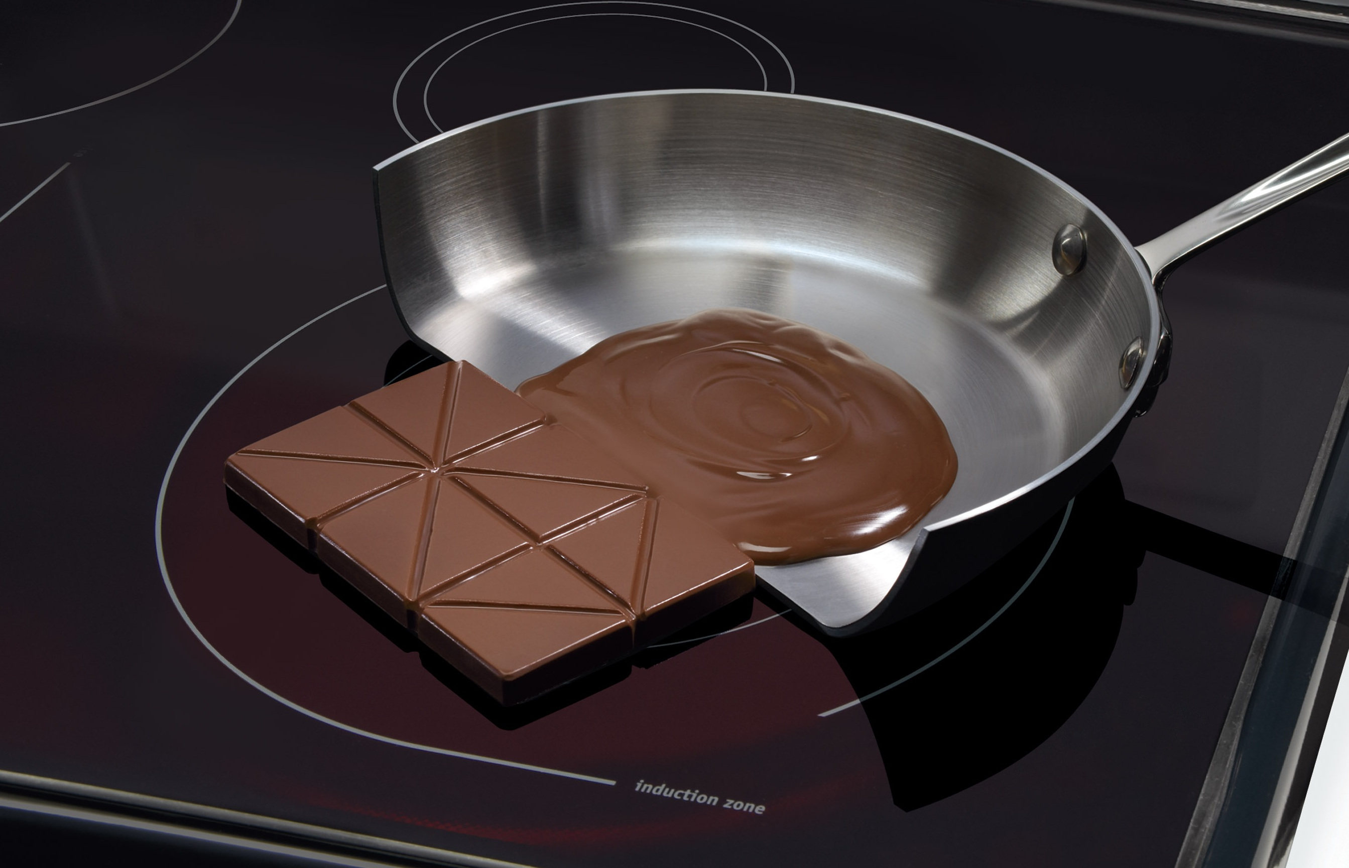 Induction cooking recipes appliances online blog for Plaque induction que choisir