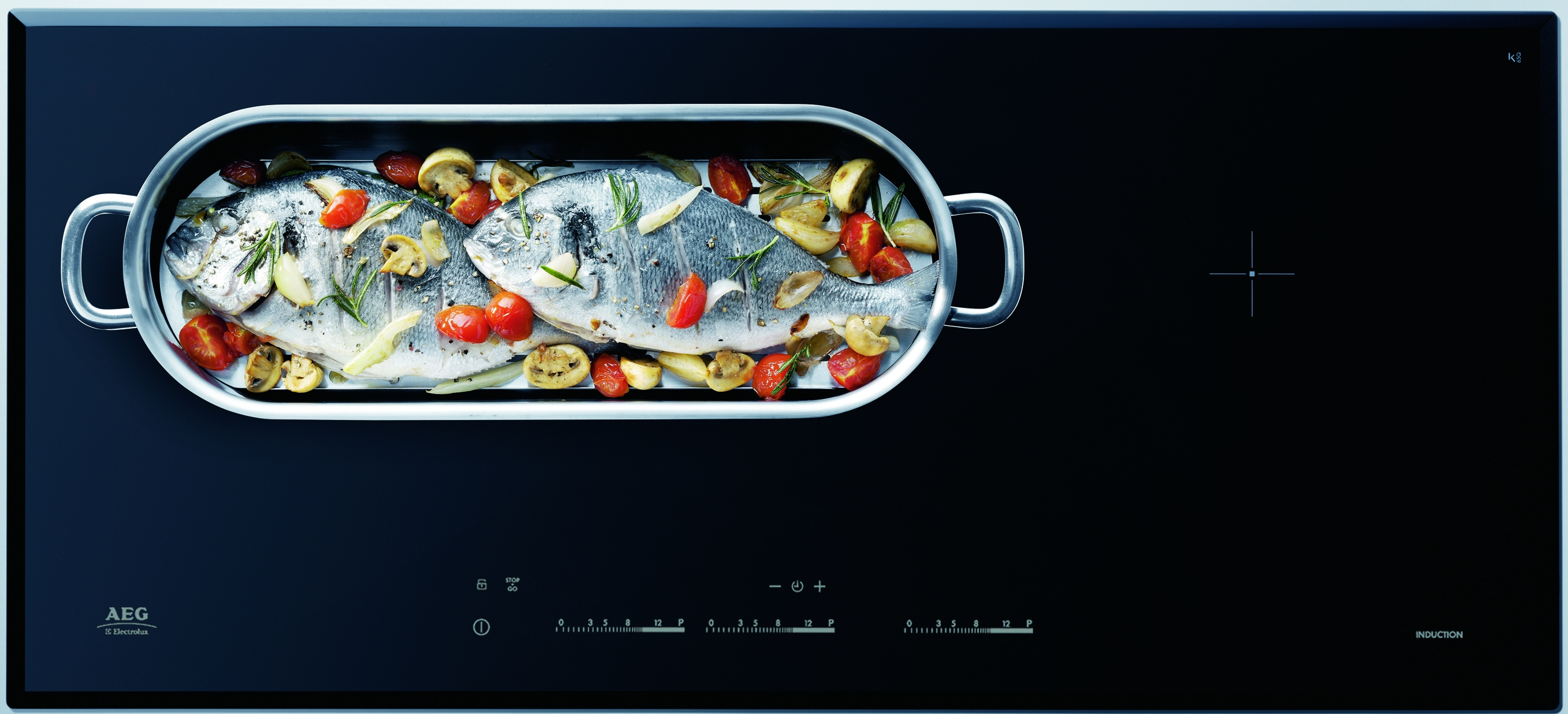 Induction cooking recipes