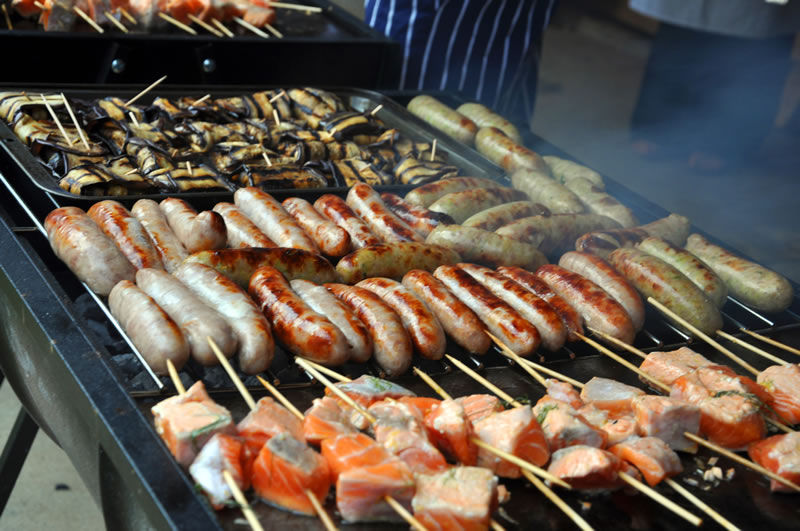 Tips for hosting a better barbeque this summer « Appliances Online ... Barbeque