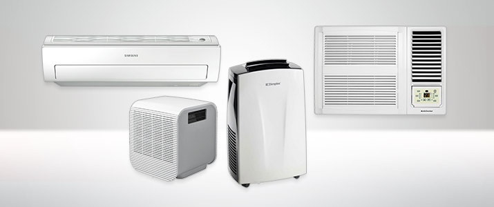 Air Cooler Vs Air Conditioner : Air conditioner vs fan which is the best choice for