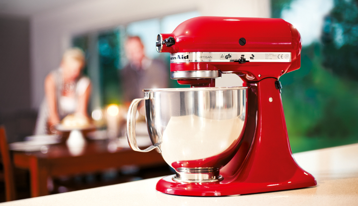 Learn More About KitchenAid. Established in , the appliance brand is best-known for the iconic KitchenAid stand mixer. Now, almost years later, the brand has expanded to all major kitchen appliances such as refrigerators, ranges, wall ovens, dishwashers and more!Location: Manchester Road, Ballwin, , MO.