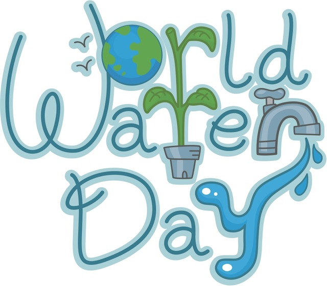 World Water Day Do Your Bit With Water Efficient