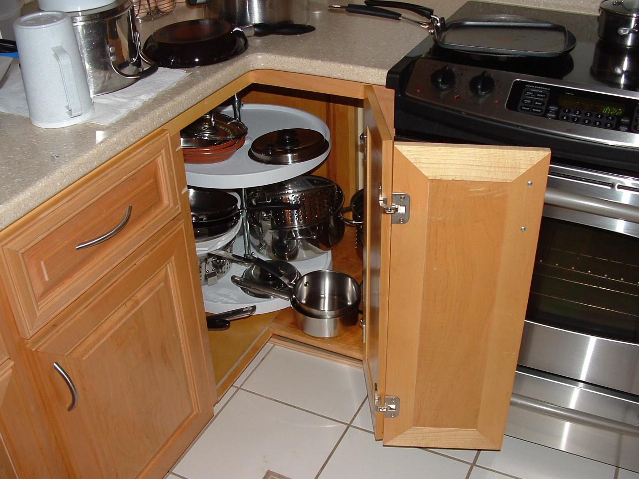 Excellent Lazy Susan Kitchen Corner Base Cabinet 1280 x 960 · 453 kB · jpeg