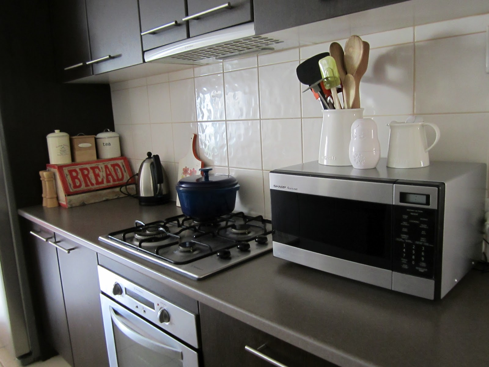 How to organise your kitchen « Appliances Online Blog