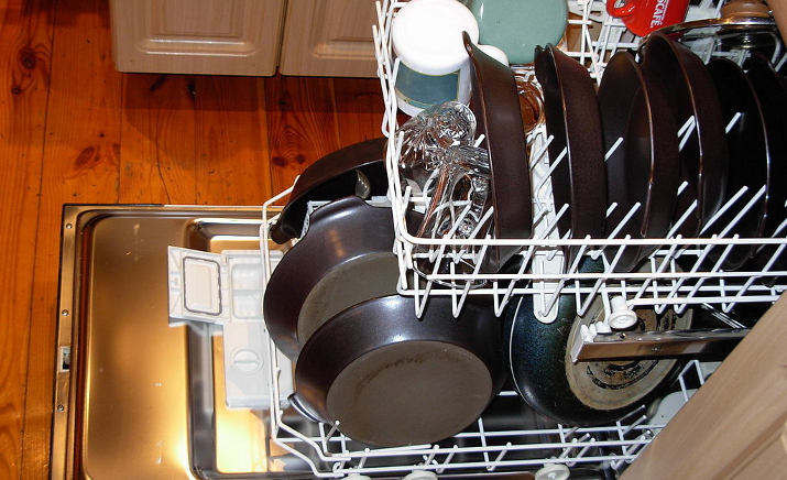 Dishwasher not drying? Five tips to try: « Appliances Online