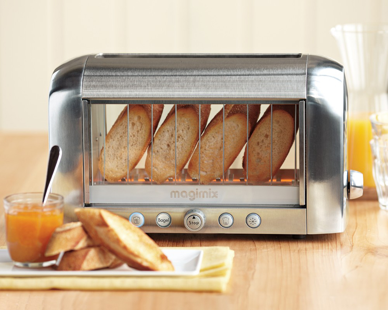 Glass Sided Toaster Is Sad 171 Appliances Online Blog