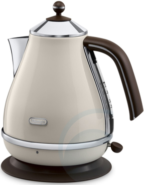 Matching Coffee Maker And Toaster : DeLonghi vintage kettles & toasters now available + WIN a Vespa! Appliances Online Blog