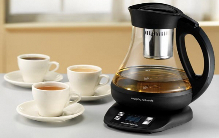 Morphy Richards Tea And Coffee Maker : What Mother s Day gift do you get for a busy mum? Appliances Online Blog