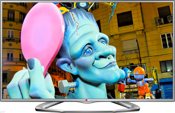 Awesome LG audio-visual launched at Appliances Online « Appliances