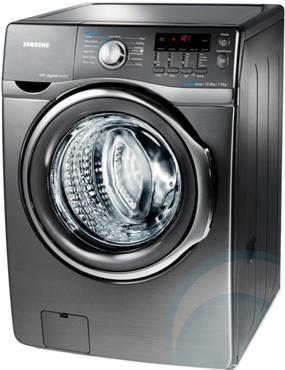 samsung stackable washing machine