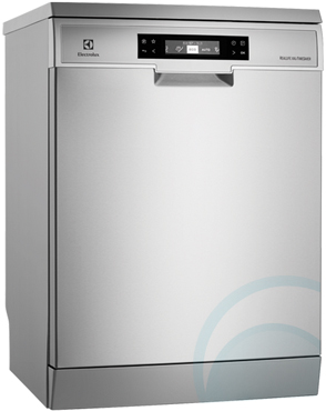 Six reasons to use a dishwasher appliances online blog for Electrolux backofen