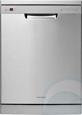 Fisher & Paykel Dishwasher DW60CEX1