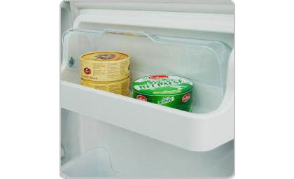 fridge dairy compartment