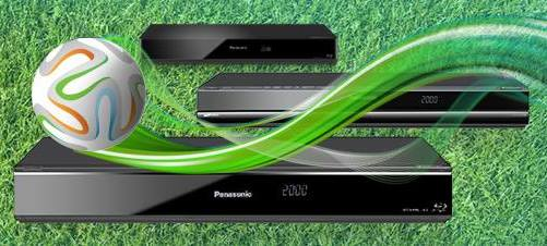 seven ways a panasonic player  recorder can change your