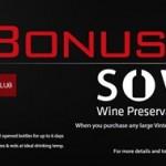 bonus sowine 1
