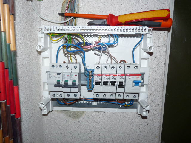 Fuse Box Blew Up : What to do when the power goes out « appliances online