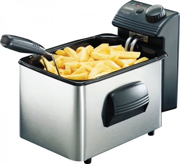 Deep frying vs air frying appliances online blog for Air fryer fish and chips