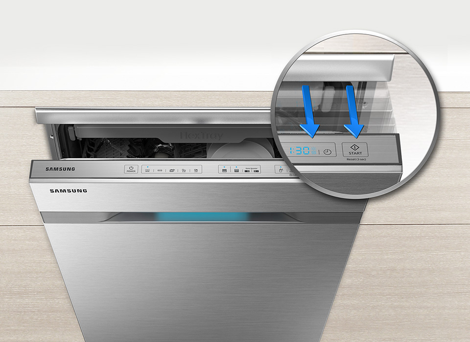 Your Guide To Samsung Waterwall Dishwashers 171 Appliances