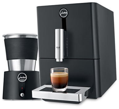 jura ena micro 1 coffee machine review consistent quality. Black Bedroom Furniture Sets. Home Design Ideas