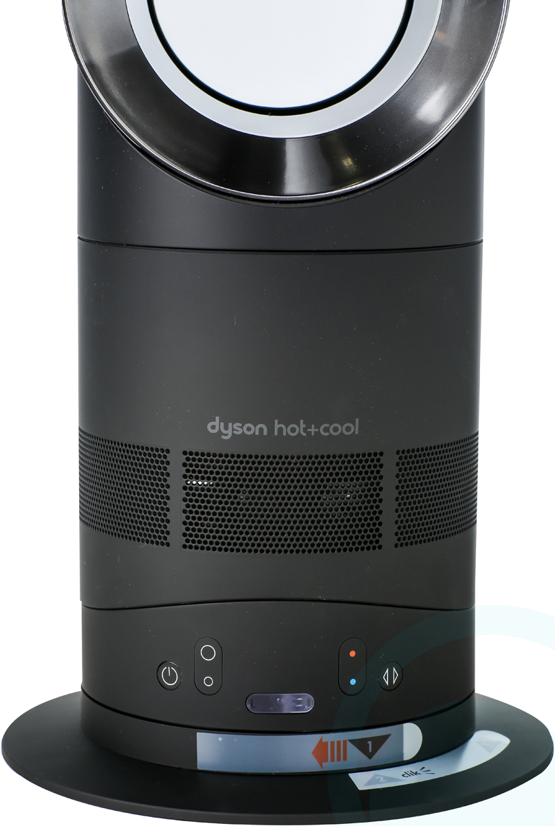 dyson hot cool fan review stay comfortable all year. Black Bedroom Furniture Sets. Home Design Ideas