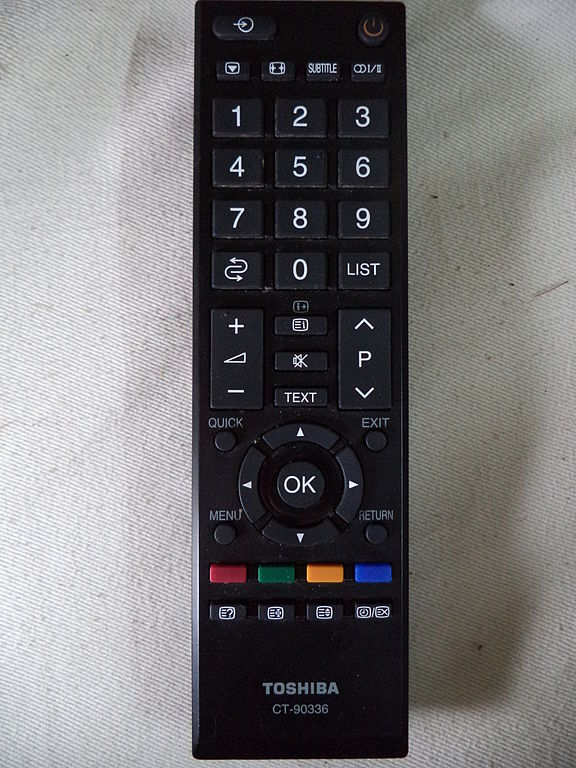 How to find a lost remote control « Appliances Online Blog