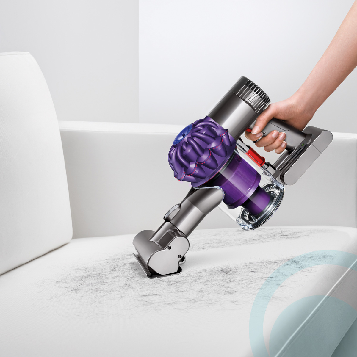 Dyson V Top Dog Review