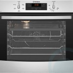 Westinghouse Electric Wall Oven WVE615S
