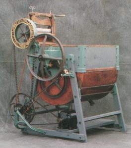 Who invented the washing machine? A brief history of laundry ...