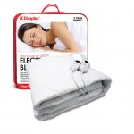 Dimplex QB Quilted Electric Blanket DHEBPTQ