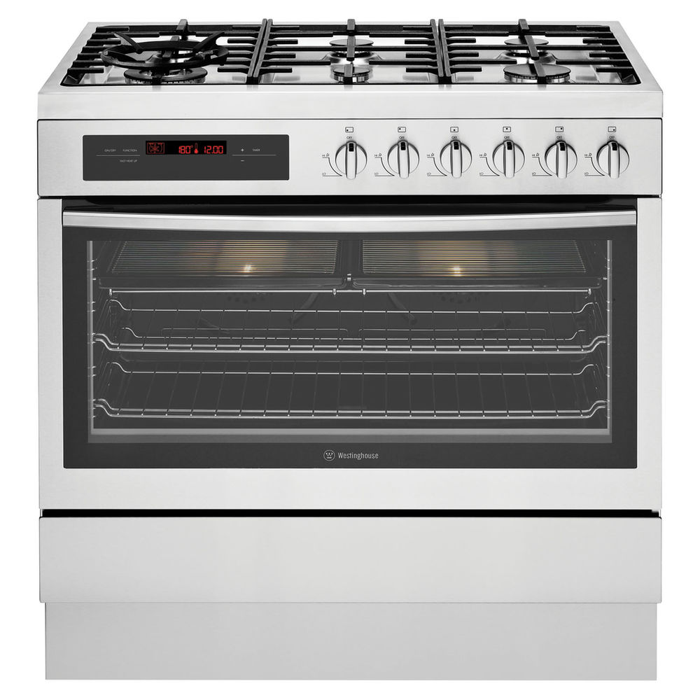 What the heck is a Dual Fuel Stove? « Appliances Online Blog