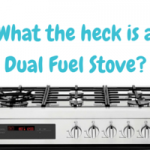 What the heck is a Dual Fuel Stove