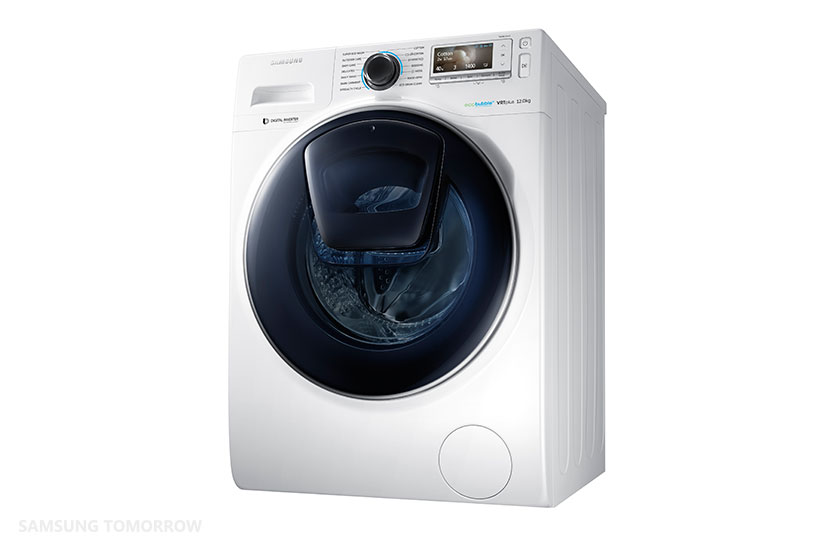 Samsung WW8500 AddWash