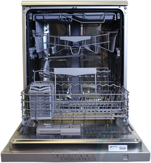 Smeg DWA315X Dishwasher