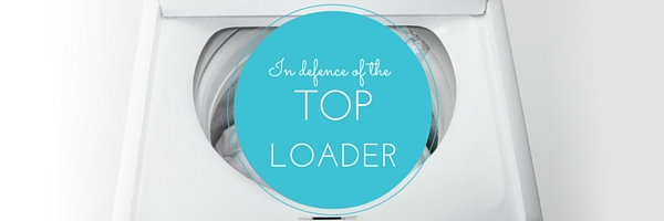 in defence of the top loader