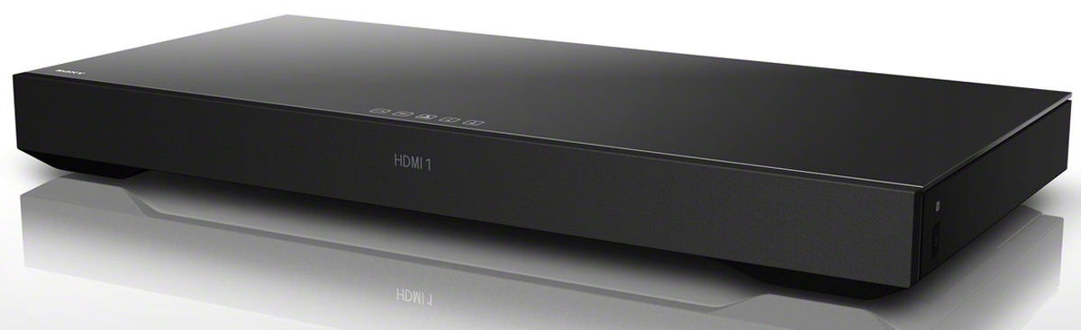 Sony HTXT3 2.1ch Sound Base with Built-in Subwoofer