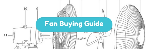 Fan Buying Guide
