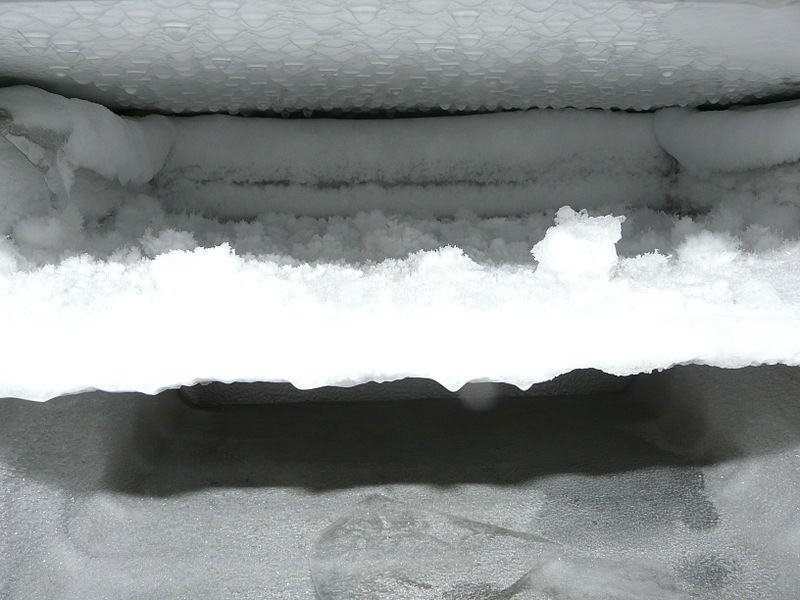 How to defrost your fridge or freezer « Appliances Online Blog