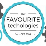 Our favourite technologies from CES 2016