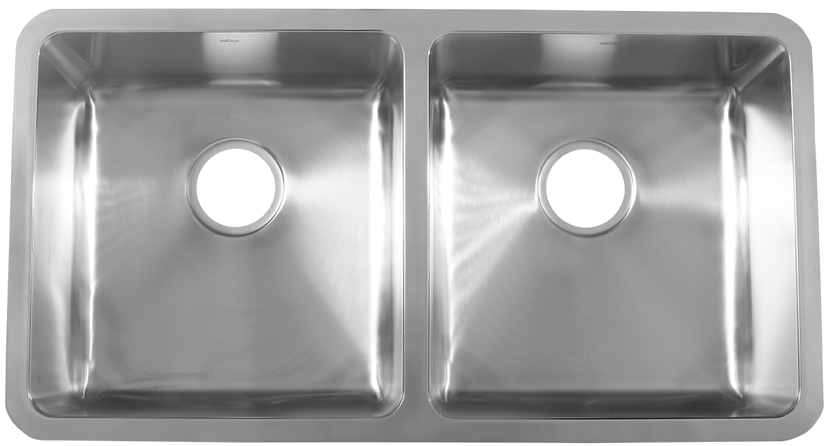 Abey LG200UPK Lago Sink Pack Hero High