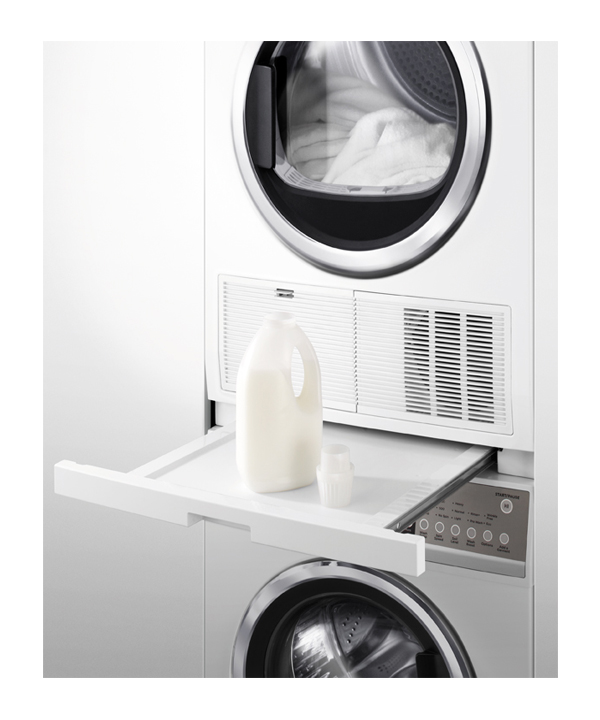 lg washing machine stacking kit